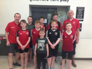 News Portadown Amateur Swimming Club